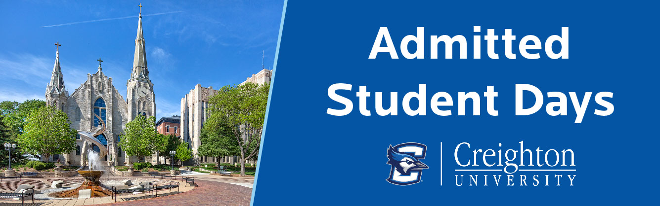 Admitted Student Days 2021